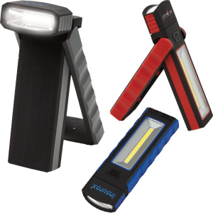 Axis COB Worklight