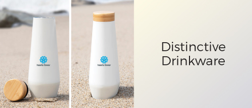 Distinctive Drinkware